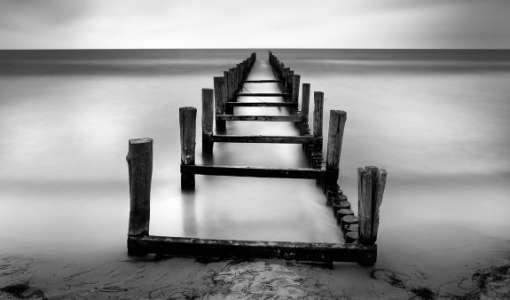 Die Kunst des Weglassens – Negative Spaces