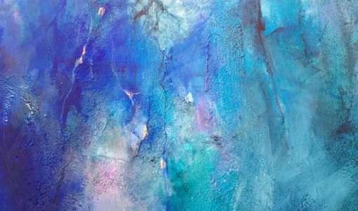 Lapislazuli – im Mittelpunkt steht Blau