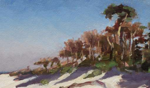 Malerische Landschaften