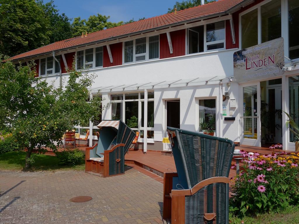 Unterkünfte und Hotels · Sommerakademie Ostsee