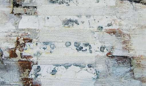 Struktur - Form - Farbe: Annäherung an eine Komposition