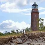 Sommerakademie Ostsee, Fotokurse, Fotoworkshops, Malreisen, Malkurse, Leuchtturm malen,